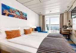 Balkonkabine Mein Schiff 2