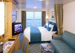 Balkonkabine - Navigator of the Seas
