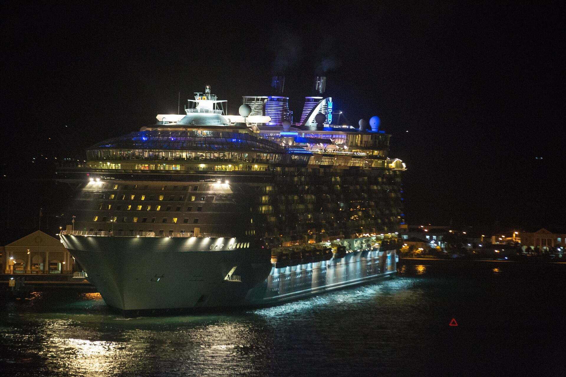 Allure of the Seas