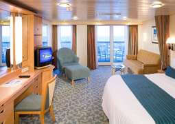 Suite - Adventure of the Seas