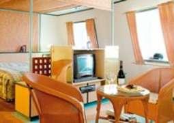 Suite - AIDAcara