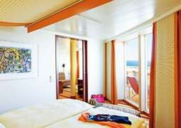 Suite - AIDAluna