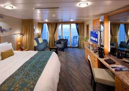 Suite - Allure of the Seas