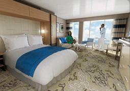 Suite - Navigator of the Seas