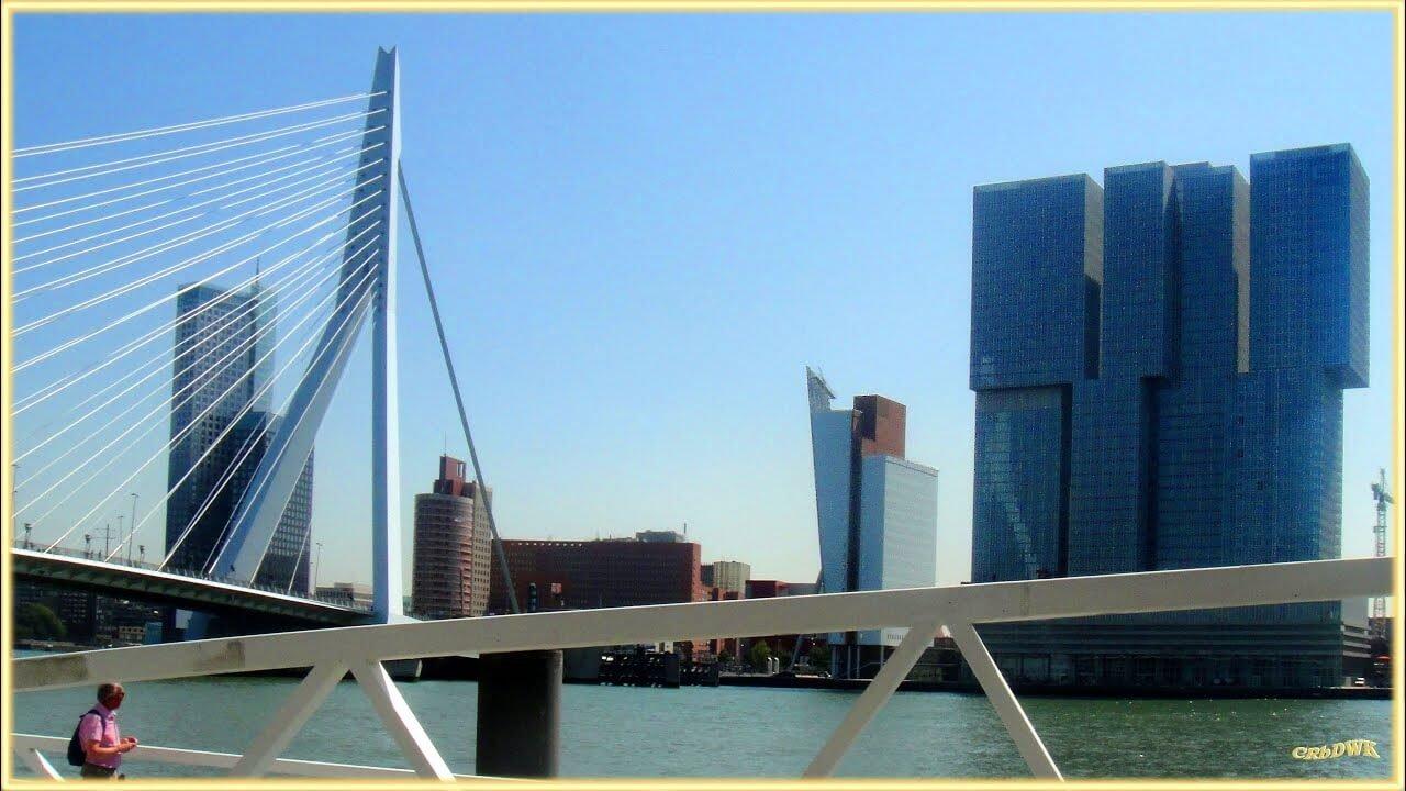 Hafenradar Rotterdam